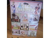 New unopened Deco Delights Luxury Card Collection from Hunkydory Crafts