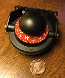 Silva Compass, marine or vehicle mount
