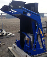 110TL Front End Loader for New Holland Compact Tractors