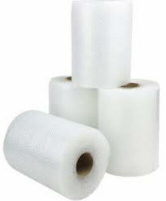 Small Bubblewrap Packaging Rolls x3 300mm x 100m
