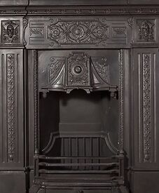 ANTIQUE FIREPLACES FOR SALE IN BELFAST NORTHERN IRELAND