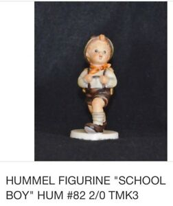 Hummel & Goebel Collectibles