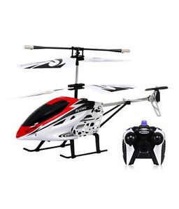 Ferrywala V-Max HX708 2CH RC Infrared Helicopter