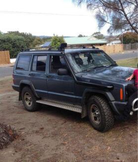 98 turbo diesel jeep Cherokee