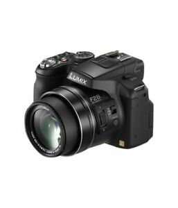 Panasonic Lumix Fz200 Digital Camera - Black
