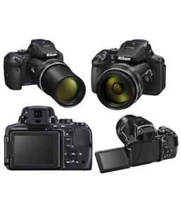 LOOKING FOR A NIKON COOLPIX P900