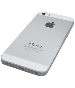 iPhone 5S - Silver - 16G