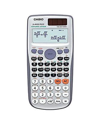 2 Set of Casio FX-991ES Plus Scientific Calculator FX991ES