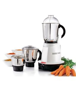 Premier Super G Professional Mixer Grinder Indian Spice /Coffee Wet/Dry  Masala