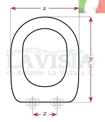 Wc-system (CESAME COPRIWC ARTIGIANALE IN LEGNO PER WC