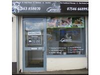 Genesis Massage & Therapy in Gateshead by ** Nikki** an hour for 35