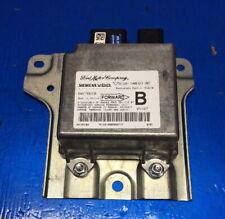 2004-2007 Ford Van OEM Airbag Sensor Module 6C2Z-14B321-BA