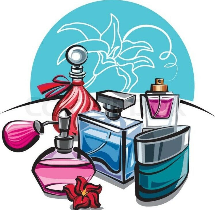 Perfumes/Aftershaves