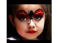Face Painting - children / adults