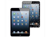 iPad / iPad mini and air screen replacements