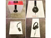 Beats EP black On ear headphones - unwanted gift
