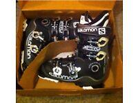 xpro energyzer 100 mens ski boots (25)