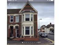 Dogfield st Cathays cardiff 2 bed flat