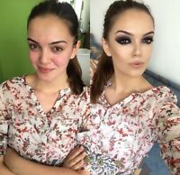 Makeup for all the occasions