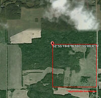 160 Acres in the RM of Redberry (SE-33-45-09-W3RD)