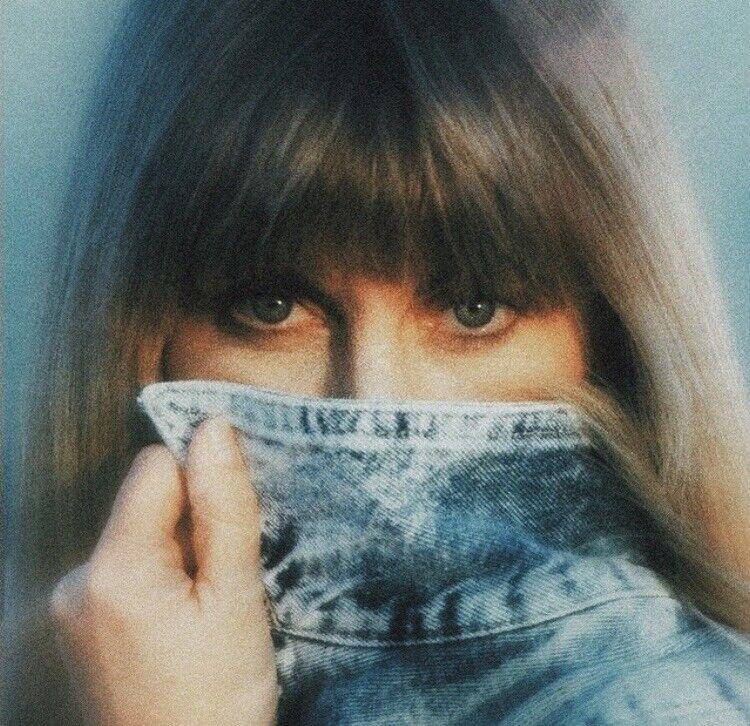 Olivia Newton John - Fantastic Eyes !!!