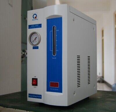 220v 0 -300 Mlmin High Purity Hydrogen Generator Machine Gas Generator Hgh-300e