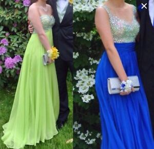 Prom dresses need gone !