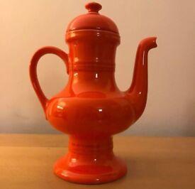 Vintage German Coffee Pot