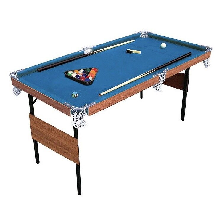 New Pool / Snooker table