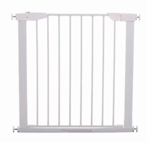 4baby gate with 7cm extension Rosanna Banyule Area Preview