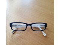 Dolce & Gabbana ladies prescription eyeglasses