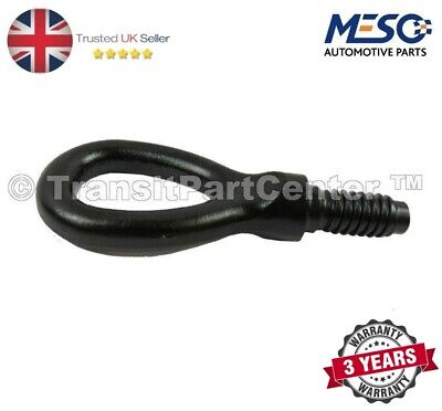 FORD MONDEO MK3 04-08 FOCUS MK2 TOW HOOK TOWING EYE RECOVERY RING C MAX FUSION