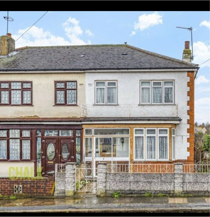 34 bedroom semi detached house for rent in hornchurch