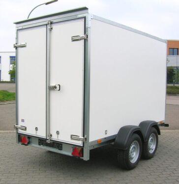 anh nger koffer brenderup 7300 tb 2000 kg in saarland. Black Bedroom Furniture Sets. Home Design Ideas
