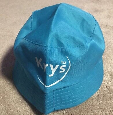 Krys Tour de France Promotional White Jersey Best Young Rider Bucket Hat