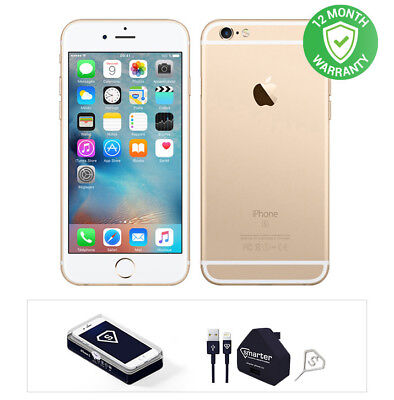 Apple iPhone 6S - 64GB - Gold - Fully Unlocked