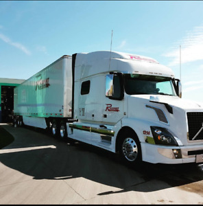 Long-Haul Truck Drivers Needed!