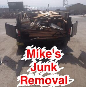 Mike's Junk Removal,Demolitions and More Call/Text 902.880.7790
