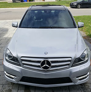 2012 Mercedes-Benz 300-Series Berline