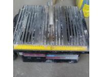 Plassplugs tile cutter