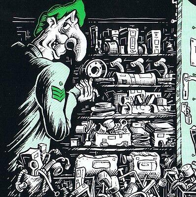 Green Machine Surplus
