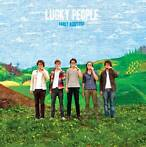"Early Adopters - Lucky People ""12 vinyl + cd"