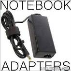 Notebook lader Acer HP Compaq Toshiba Sony ASUS Adapter