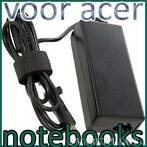 Adapter Acer Aspire Travelmate Mini one Emachines oplader