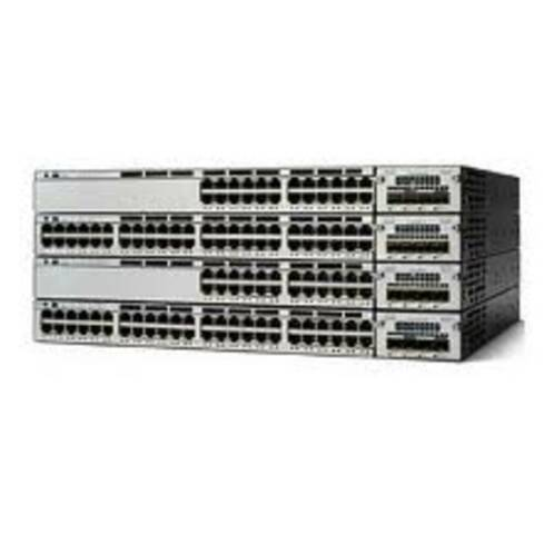 Cisco WS-C2960X en WS-C3650/3850 switches!