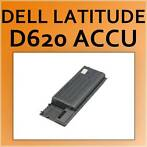 Dell Latitude D620 / D630 laptop accu / batterij (PC764)