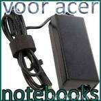 adapter lader acer aspire emachines extensa oplader voeding