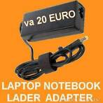 Adapter Medion Acer Aspire Acer Compaq HP Sony Dell oplader