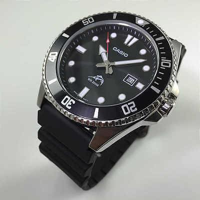 Men's Casio Duro 200 Diver's Watch MDV106-1AV
