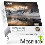 Cokin H3H0-25 Gradual ND Filter kit filterhouder